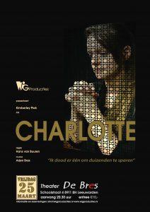 poster voor charlotte